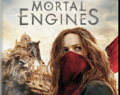 Mortal Engines 4K 2018 Ultra HD 2160p