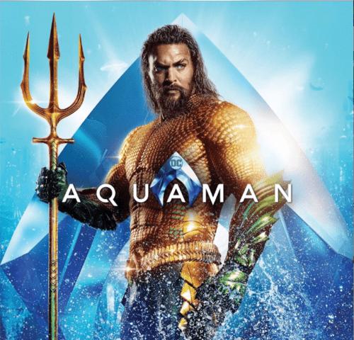 Aquaman 4K 2018 Ultra HD 2160p