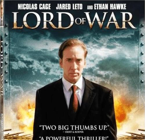 Lord of War 4K 2005 Ultra HD 2160p