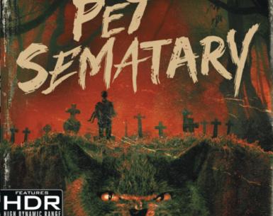 Pet Sematary 4K 1989 Ultra HD 2160p