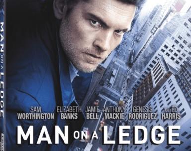 Man on a Ledge 4K 2012 Ultra HD 2160p