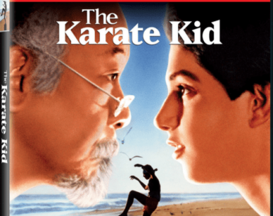 The Karate Kid 4K 1984 Ultra HD 2160p