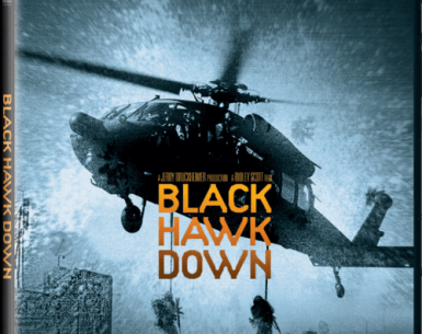 Black Hawk Down 4K 2001 EXTENDED Ultra HD 2160p