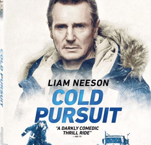 Cold Pursuit 4K 2019 Ultra HD 2160p