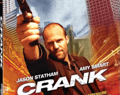 Crank 4K 2006 THEATRICAL Ultra HD 2160p