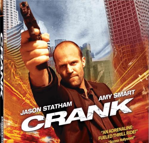 Crank 4K 2006 THEATRICAL Ultra HD 2160p