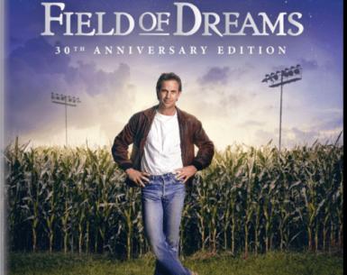 Field of Dreams 4K 1989 Ultra HD 2160p
