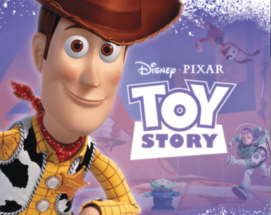 Toy Story 4K 1995 Ultra HD 2160p