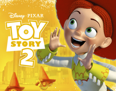 Toy Story 2 4K 1999 Ultra HD 2160p
