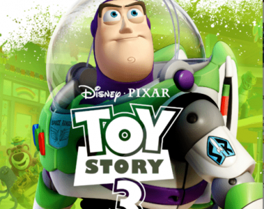 Toy Story 3 4K 2010 Ultra HD 2160p