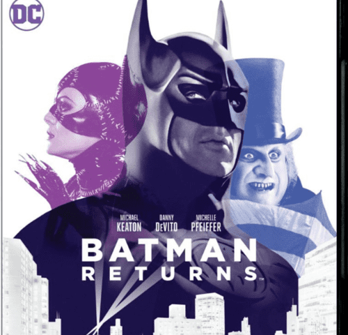 Batman Returns 4K 1992 Ultra HD 2160p