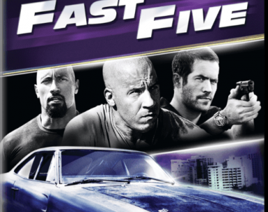 Fast Five 4K 2011 EXTENDED Ultra HD 2160p