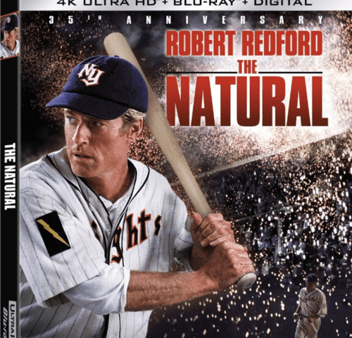 The Natural 4K 1984 DC Ultra HD 2160p