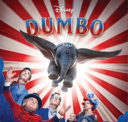 Dumbo 4K 2019 Ultra HD 2160p