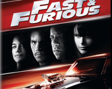Fast And Furious 4K 2009 Ultra HD 2160p