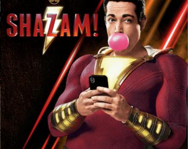 Shazam 4K 2019 Ultra HD 2160p