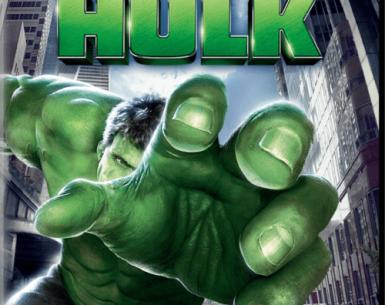 Hulk 4K 2003 Ultra HD 2160p