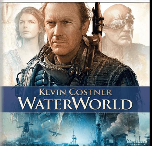 Waterworld 4K 1995 Ultra HD 2160p