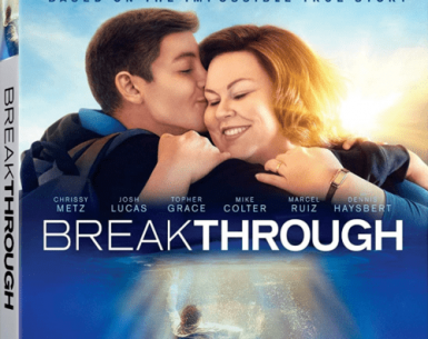 Breakthrough 4K 2019 Ultra HD 2160p