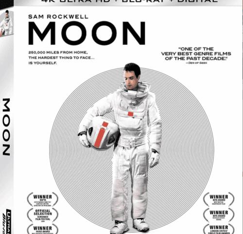 Moon 4K 2009 Ultra HD 2160p