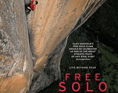 Free Solo 4K 2018 DOCU Ultra HD 2160p