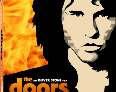 The Doors 4K 1991 Ultra HD 2160p