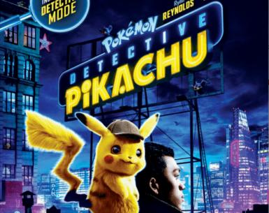 Pokemon Detective Pikachu 4K 2019 Ultra HD 2160p