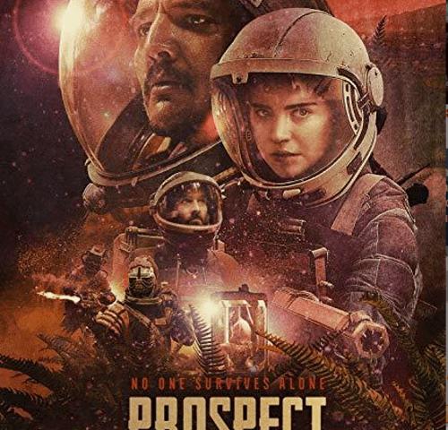 Prospect 4K 2018 Ultra HD 2160p