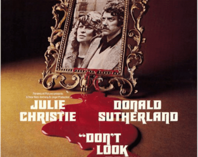 Dont Look Now 4K 1973 Ultra HD 2160p