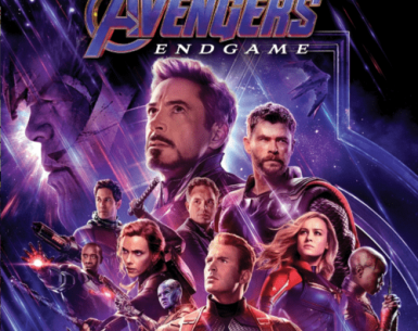 Avengers Endgame 4K 2019 Ultra HD 2160p