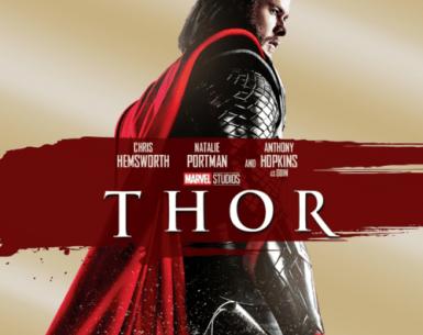 Thor 4K 2011 Ultra HD 2160p