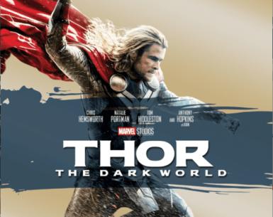 Thor The Dark World 4K 2013 Ultra HD 2160p