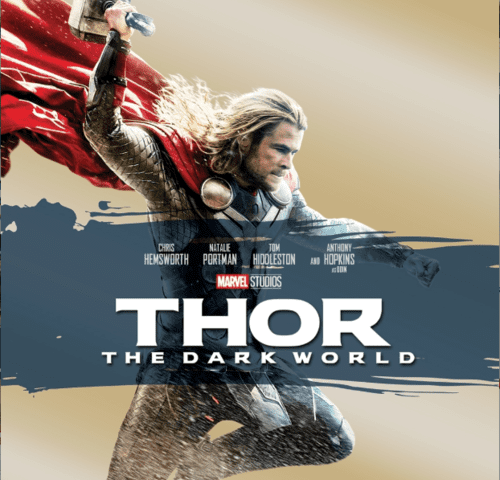 Thor The Dark World 4K 2013 Ultra HD 2160p