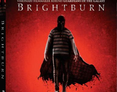 Brightburn 4K 2019 Ultra HD 2160p