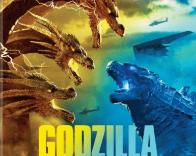 Godzilla King of the Monsters 4K 2019 Ultra HD 2160p