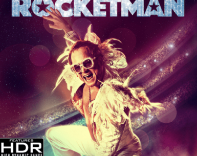 Rocketman 4K 2019 Ultra HD 2160p