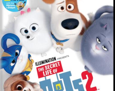 The Secret Life of Pets 2 4K 2019 Ultra HD 2160p