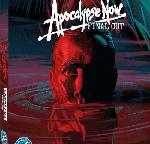 Apocalypse Now 4K 1979 Final Cut Ultra HD 2160p
