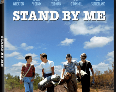Stand by Me 4K 1986 Ultra HD 2160p