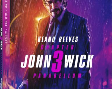 John Wick Chapter 3 Parabellum 4K 2019 UltraHD 2160p