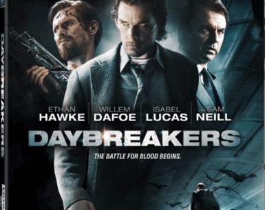 Daybreakers 4K 2009 Ultra HD 2160p