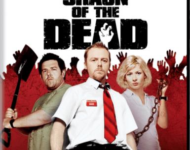 Shaun of the Dead 4K 2004 Ultra HD 2160p