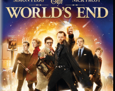 The Worlds End 4K 2013 Ultra HD 2160p