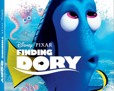 Finding Dory 4K 2016 Ultra HD 2160p