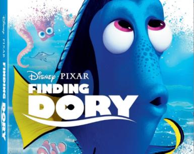 Finding Dory 4K 2016 Ultra HD 2160p