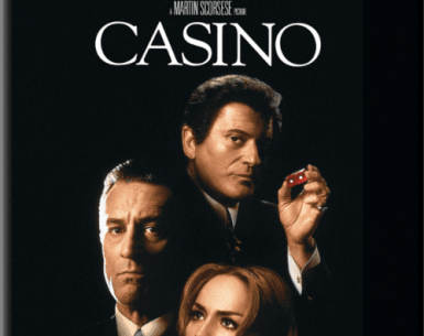 Casino 4K 1995 Ultra HD 2160p