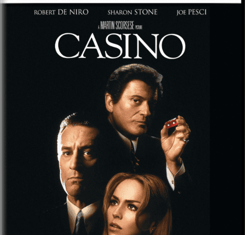 Casino 4K 1995 Ultra HD 2160p
