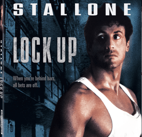 Lock Up 4K 1989 Ultra HD 2160p