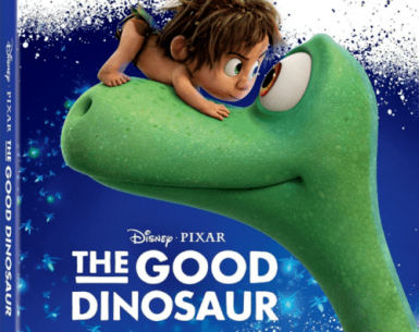 The Good Dinosaur 4K 2015 Ultra HD 2160p