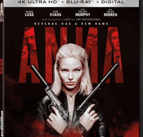 Anna 4K 2019 Ultra HD 2160p